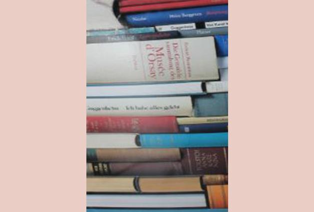 Die Leidenschaft des Lesens