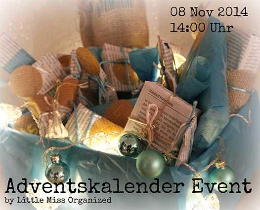 Adventskalender Event
