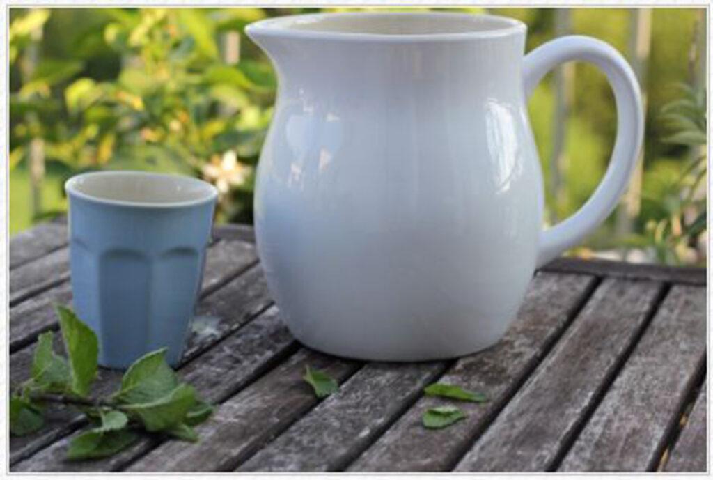 Geld sparen mit Tee